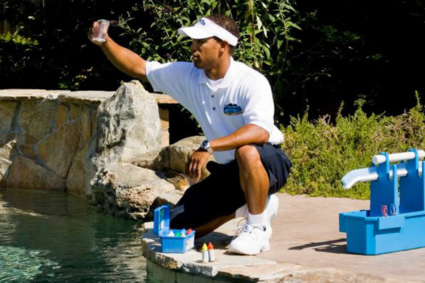 Pool Service In Folsom Ca Chlorine King Pool Service